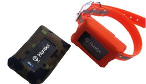 Pouch for tracker HLT-2.6/2.7
