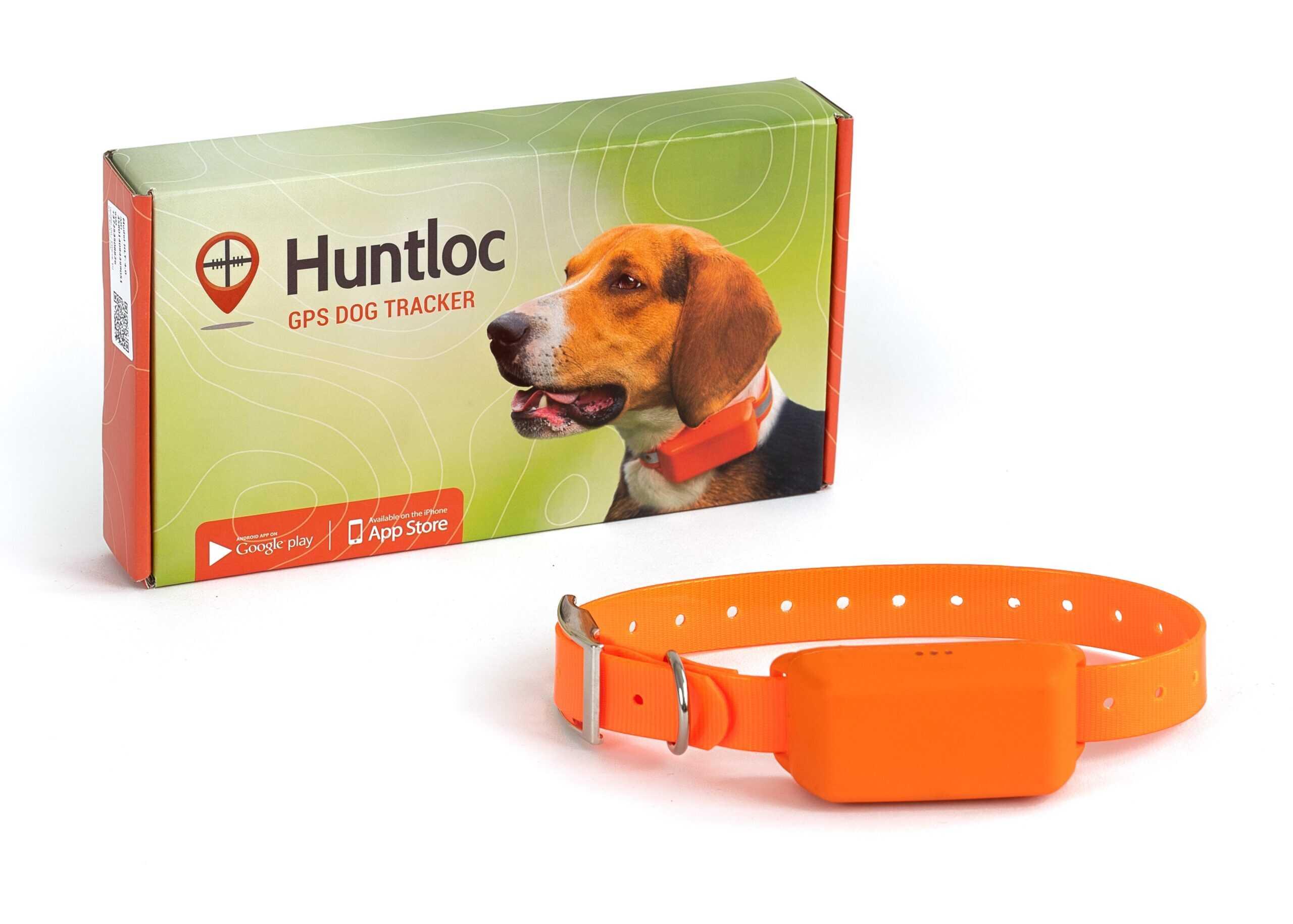Šunų sekimo aparatas HLT-4.0