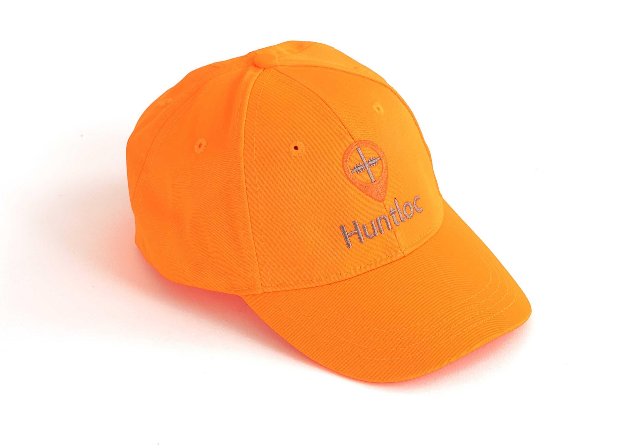 Бейсболка «Huntloc»