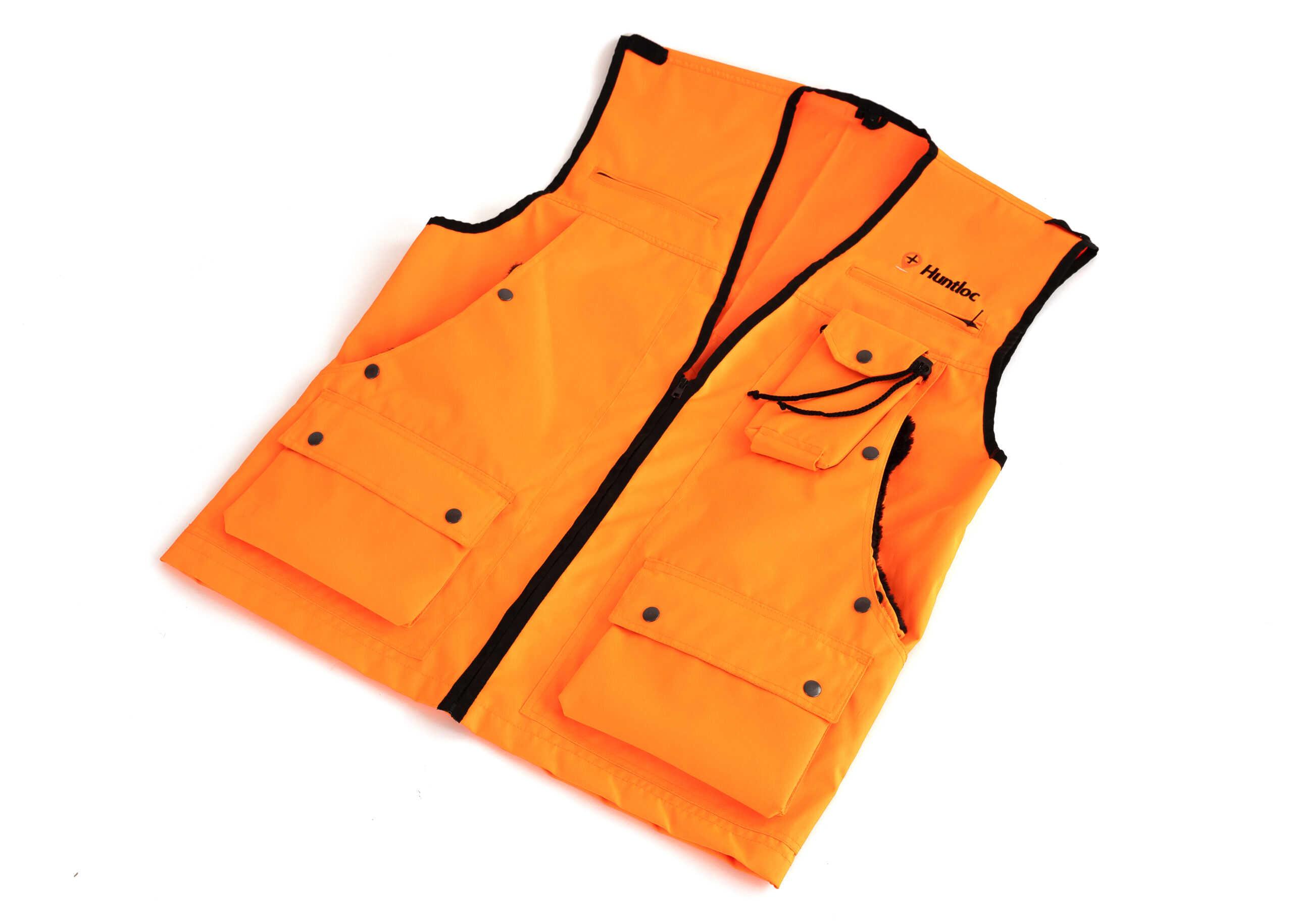 Funkcionāla medību veste